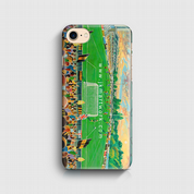 gallagher stadium 3D Phone case